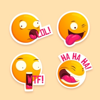 Funny lol stickers