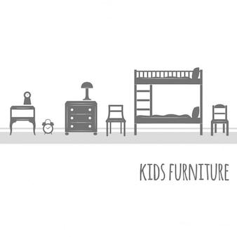 家具コレクション
