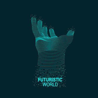 Future technology theme