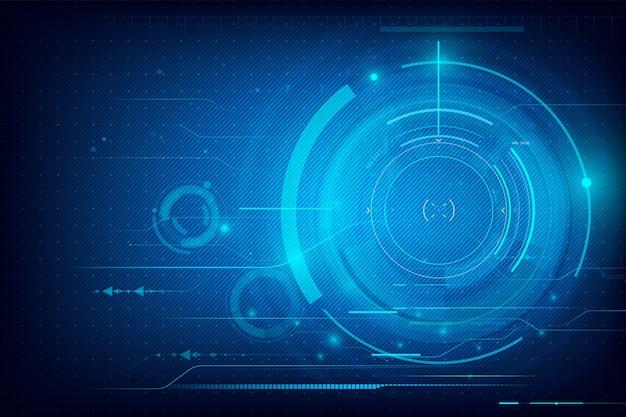未来のサイバーテクノロジー