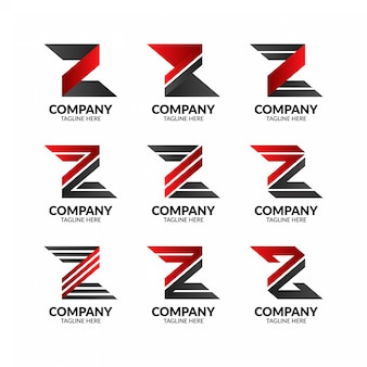 未来の手紙zロゴコレクション
