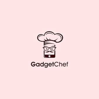 Gadget chef logo
