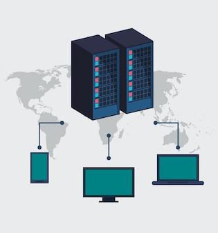 Gadgets and big data
