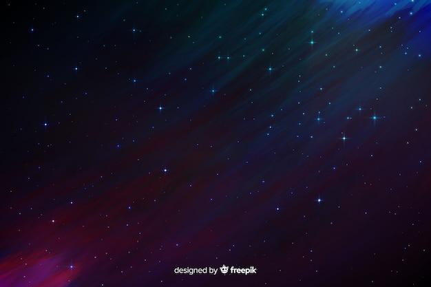 Галактика фон