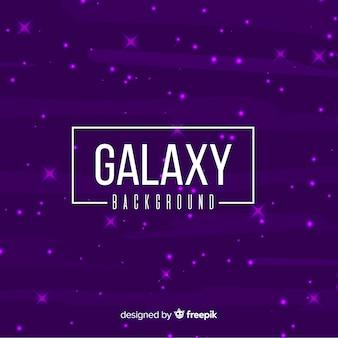 Sfondo galassia