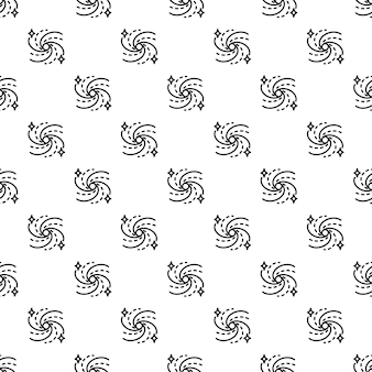 Galaxy pattern seamless