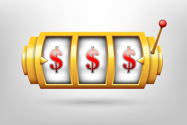 Gambling reel