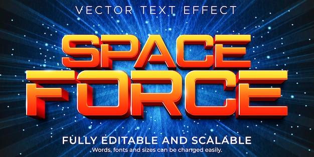 Игровой мультяшный текстовый эффект; редактируемая игра и забавный стиль текста