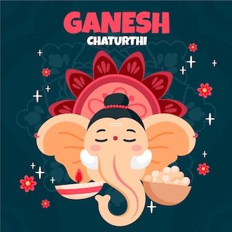 Ganesh chaturthi draw