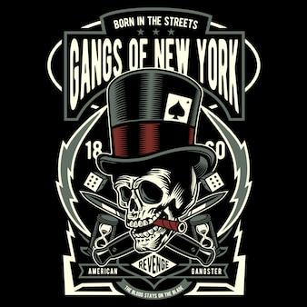 ニューヨークのギャング