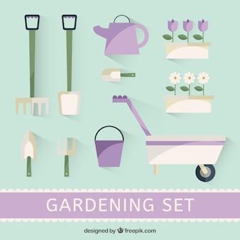 Set giardinaggio