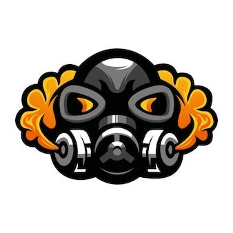 가스 마스크