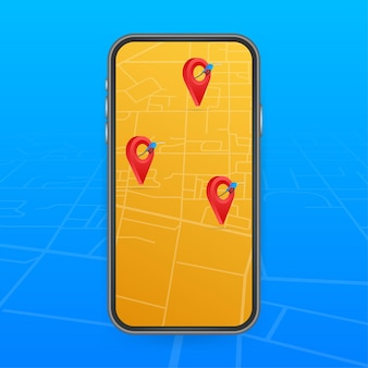 Gas station icon location. fuel pump, fuel station location.