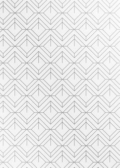Gatsby pattern