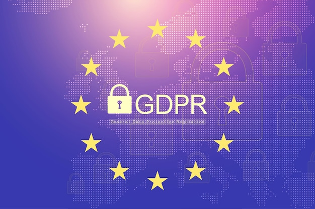 Gdpr - общие правила защиты данных