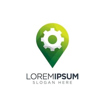 Логотип gear