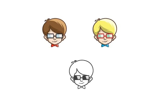 Geek icon