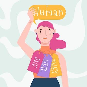 Movimento neutro di genere