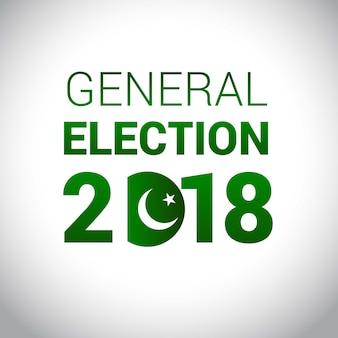 General election pakistan 2018