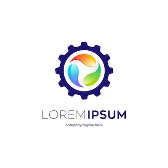 一般的なシステムのロゴ