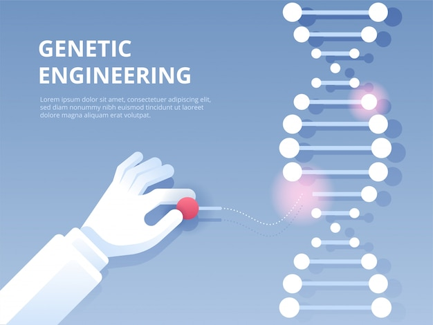 Genetic engineering, gene editing tool crispr