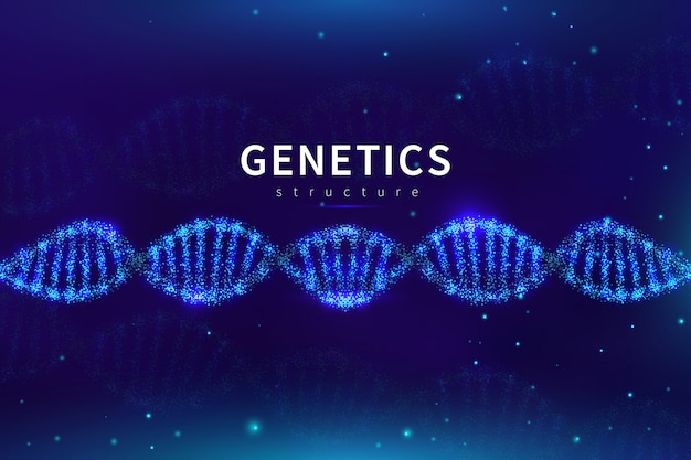 Genetics background