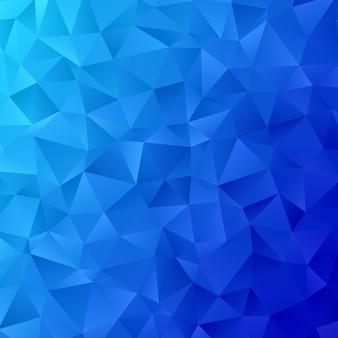 Геометрический абстрактный фон. обои узор многоугольник треугольник