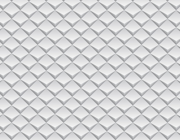 Geometric abstract pattern, vector background