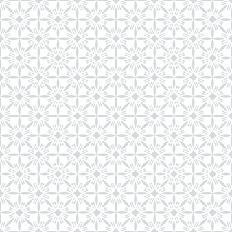 Geometric arabic seamless pattern