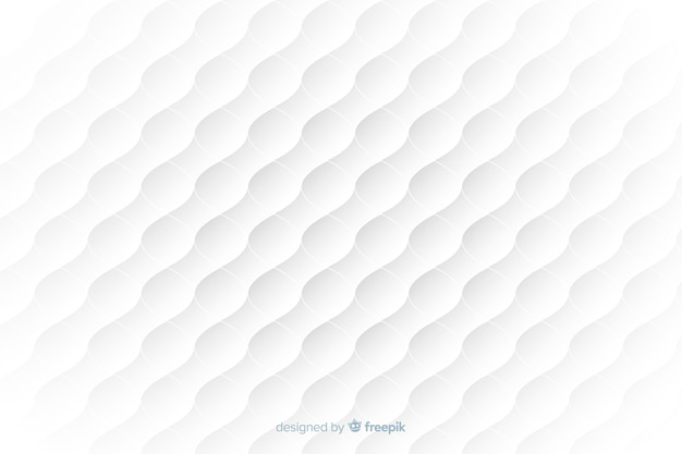 Geometric background in paper style