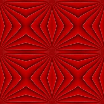 기하학적 배경 패턴