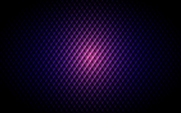 Geometric background with dark purple abstract pattern