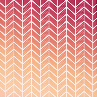 Geometric background, zig zag