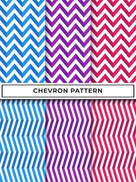 image regarding Free Printable Chevron Pattern referred to as Chevron routine history Vector Free of charge Obtain