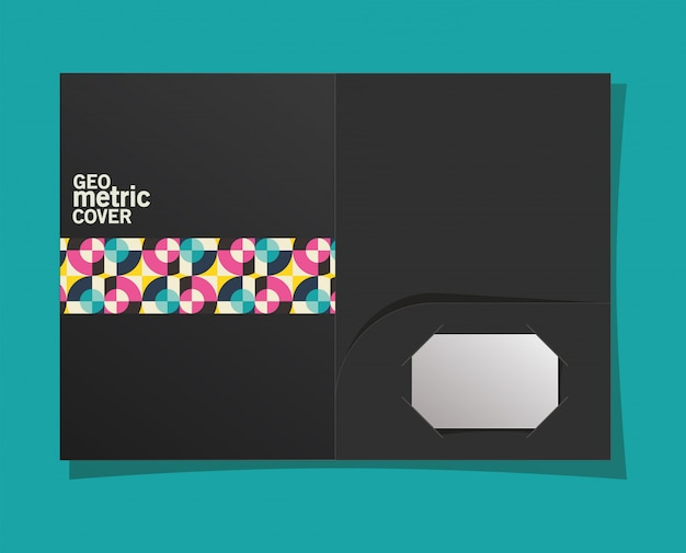 Geometric cover file