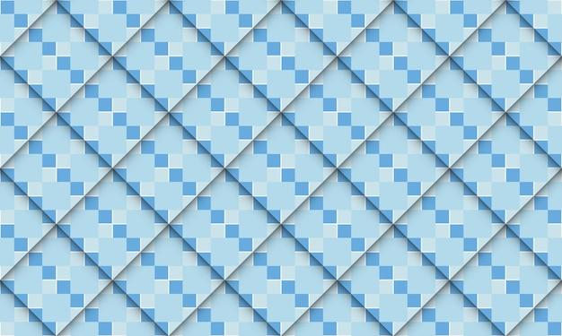幾何学的なグルーヴィーなパターンの抽象的なシンプルなデザイン