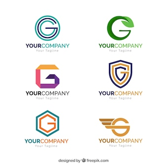 g logo vectors photos and psd files free download