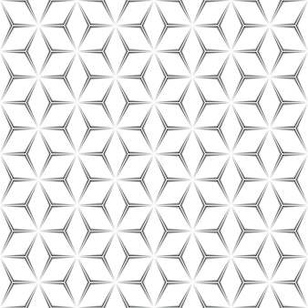 Geometric line pattern abstract  seamless background.