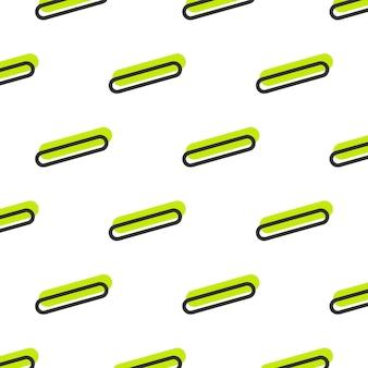 幾何学的な線のパターン、80年代、90年代のレトロなスタイルの抽象的な背景。カラフルな幾何学的なイラスト
