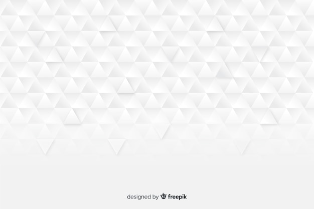 Geometric models background in paper style