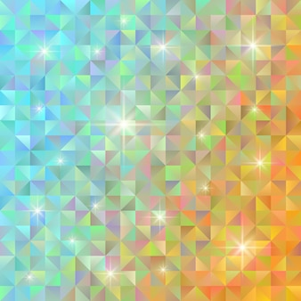 Geometric pattern. abstract background. polygon low poly