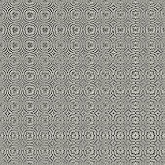 幾何学模様。抽象的な幾何学的なグラデーション。