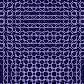 幾何学模様のデザイン