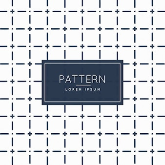 Geometric pattern with lines grid