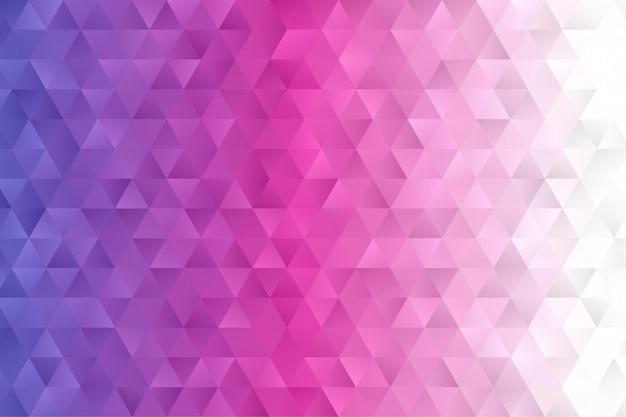 형상 다각형 배경. 다이아몬드 벽지. 우아한 패턴