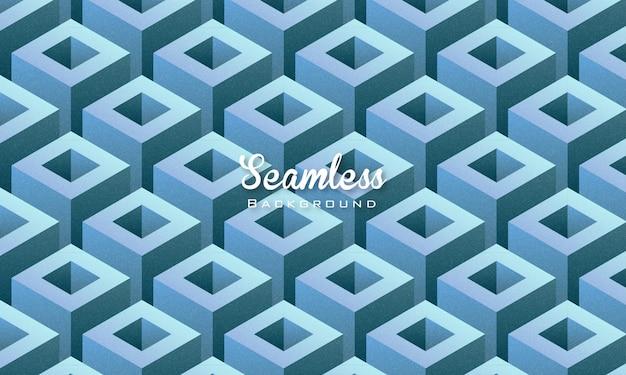 Geometric seamless background