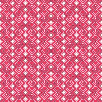 기하학적 완벽 한 패턴