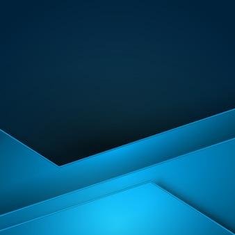 Геометрический фон формы