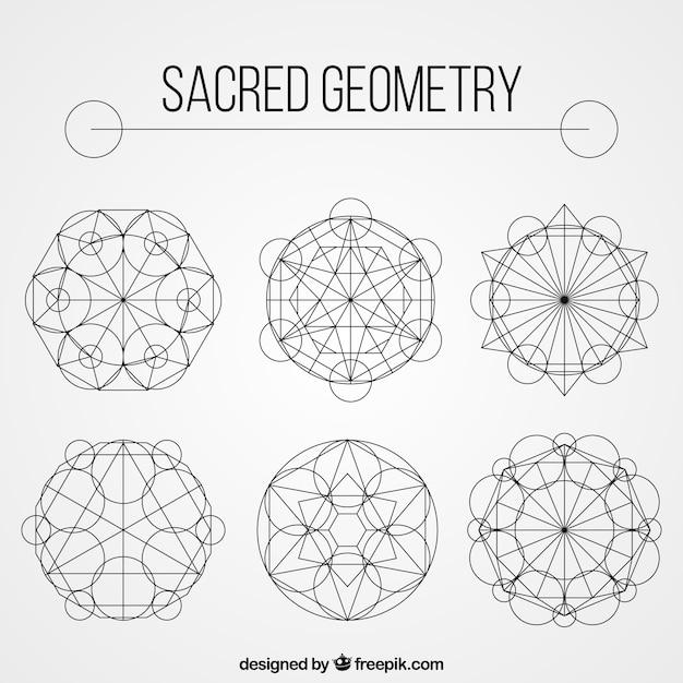 Geometric Shape Collection