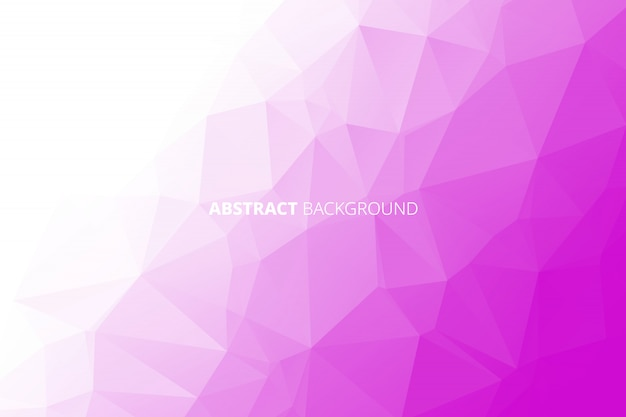 Geometric texture background